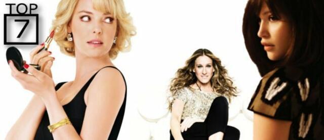 Top 7 der undankbarsten Frauen-Rollen 2010