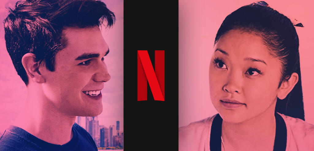 Rom Coms bei Netflix: The Last Summer, To All the Boys I've Loved before und Co.