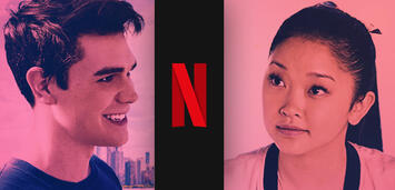 Bild zu:  Rom Coms bei Netflix: The Last Summer, To All the Boys I've Loved before und Co.
