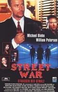 Street War - Straßen der Gewalt - Poster