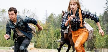 Chaos Walking: Tom Holland & Daisy Ridley auf der Sci-Fi-Flucht