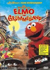 Die Abenteuer von Elmo im Grummelland - Poster