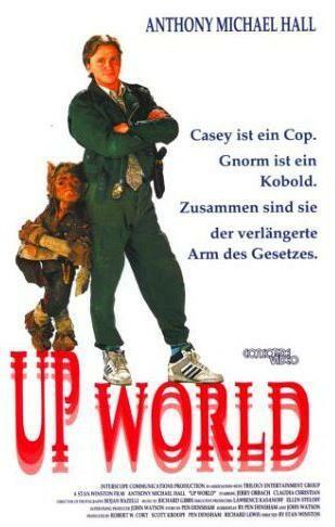 Upworld - Mein Kumpel, der Kobold