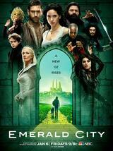 Emerald City - Poster