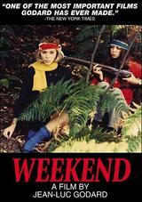 Weekend - Poster
