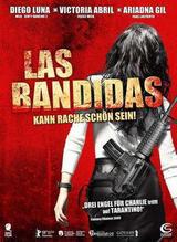 Las Bandidas - Kann Rache schön sein! - Poster