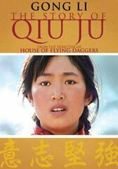 Die Geschichte der Qiu Ju