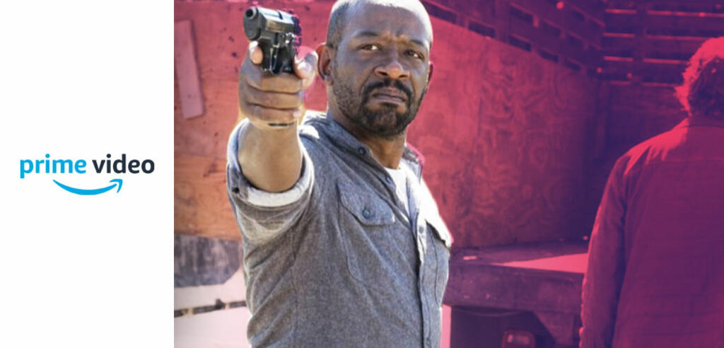 Fear the Walking Dead auf Amazon Prime