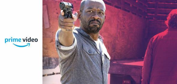 Fear the Walking Dead auf Amazon Prime