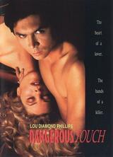 Dangerous Touch - Tödliche Berührung - Poster