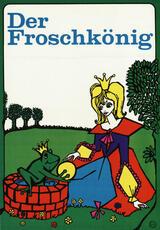 Der Froschkönig - Poster