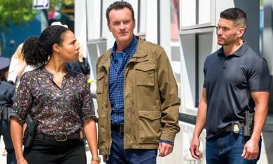 FBI: Most Wanted, FBI: Most Wanted - Staffel 3 - Bild 2