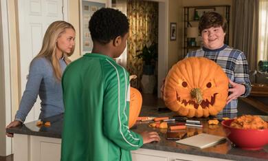 Gänsehaut 2: Gruseliges Halloween mit Madison Iseman, Jeremy Ray Taylor und Caleel Harris - Bild 1