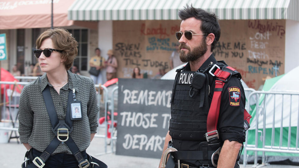 The Leftovers Staffel 4