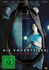 Redistributors – Die Umverteiler - Poster