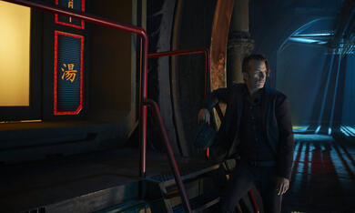 The Expanse, The Expanse Staffel 1 - Bild 5