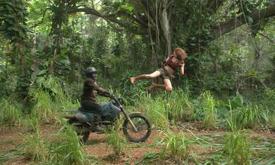 Jumanji - Willkommen im Dschungel mit Karen Gillan - Bild 7