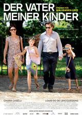 Der Vater meiner Kinder - Poster