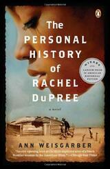 The Personal History of Rachel DuPree - Poster