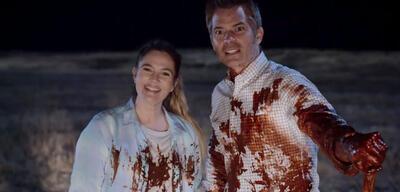 Santa Clarita Diet: Drew Barrymore und Timothy Olyphant
