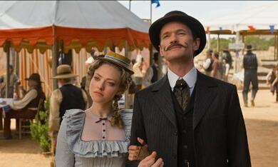 A Million Ways to Die in the West mit Neil Patrick Harris und Amanda Seyfried - Bild 10