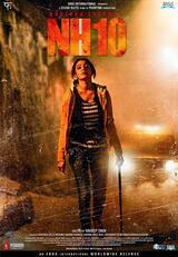 NH 10 - Blutiger Highway - Poster