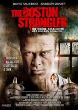 The Boston Strangler - Poster