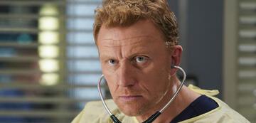 Grey's Anatomy: Dr. Owen Hunt blickt Staffel 17 entgegen