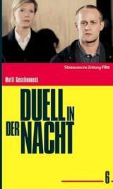 Duell in der Nacht - Poster