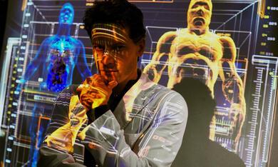 Fantastic Four mit Ioan Gruffudd - Bild 1
