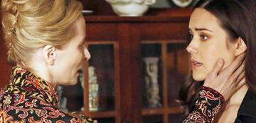 The Blacklist: Katarina Rostova (?) und Liz