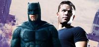 Bild zu:  Batman und Bourne