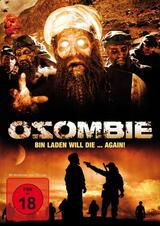 Osombie - Poster