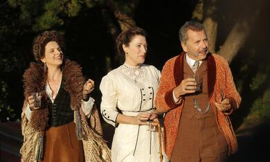 Die feine Gesellschaft mit Juliette Binoche, Valeria Bruni Tedeschi und Jean-Luc Vincent - Bild 7