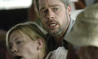 Babel mit Brad Pitt und Cate Blanchett - Bild 11