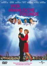 Vier himmlische Freunde - Poster