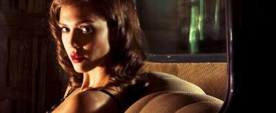 Jessica Alba in The Killer Inside Me