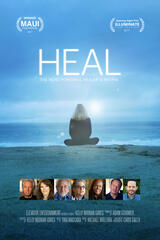 Heal - Poster
