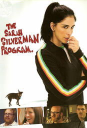 The Sarah Silverman Program - Poster