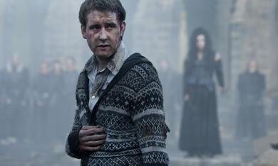 Harry Potter und die Heiligtümer des Todes 2 mit Matthew Lewis - Bild 4