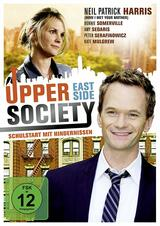 Upper East Side Society - Schulstart mit Hindernissen - Poster
