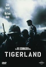 Tigerland - Poster