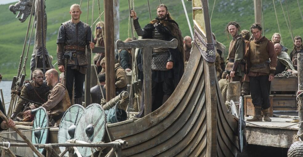 Vikings Staffel 3 Wiki