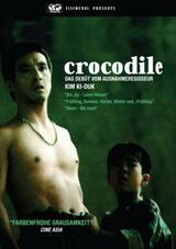 Crocodile - Poster