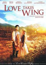 Love Takes Wing - Poster