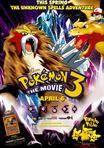 Pokémon 3: Im Bann des Unbekannten