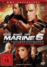 The Marine 6: Das Todesgeschwader - Poster