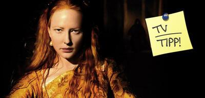 Cate Blanchett als Elizabeth