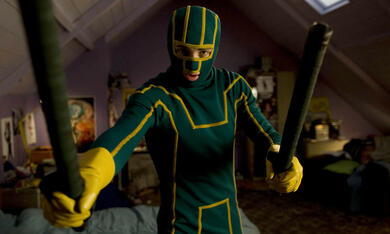 Kick-Ass mit Aaron Taylor-Johnson - Bild 10
