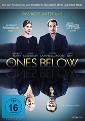 The Ones Below - Das Böse unter uns